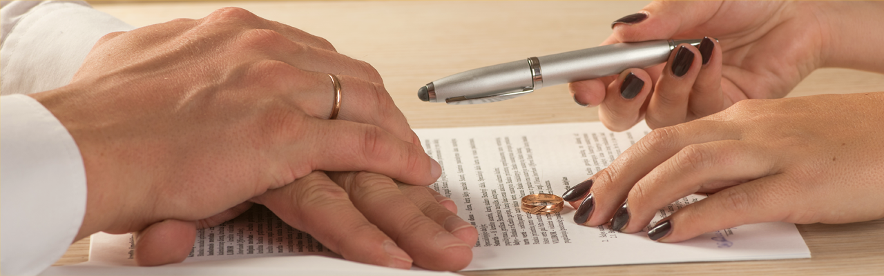 Divorce Settlement Agreement in New York and Ohio